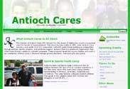 Antioch Cares CDC