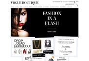 Shop Vogue Boutique