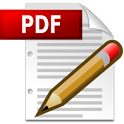 Fill and sign the PDF documents